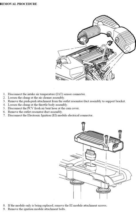 Have Saturn Vue Cylinder Engine Manual