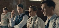 The Imitation Game | Peter Viney's Blog