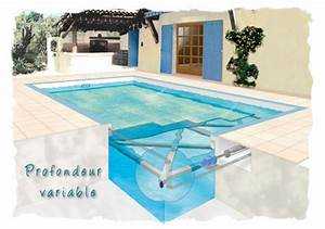 accessoire piscine accessoires piscine accessoire With piscine a fond mobile