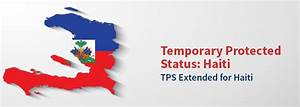 Urge Congress to Extend Temporary Protected Status for ...