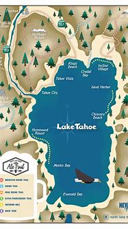 Ale Trail Map