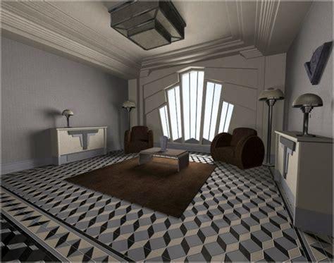 L' Art Déco Architecture Et La Maison Cubiste Archzinefr