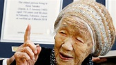 World's oldest person: Japanese woman, 116, in Guinness ...