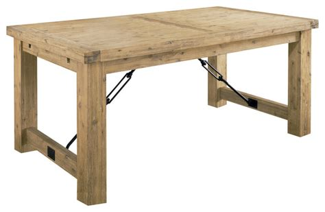 Autumn Extension Table  Rustic  Dining Tables  By Modus