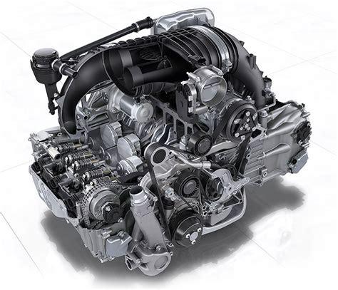 Porsche Gt3 Engine by Porsche 911 991 Gt3 4 0 Stuttcars