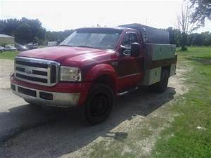 Purchase Used 2005 Ford F450 Xl 4x4 Diesel Dually Flatbed