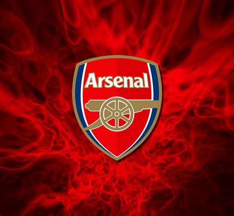 arsenal wallpaper  iphone  wallpapersafari