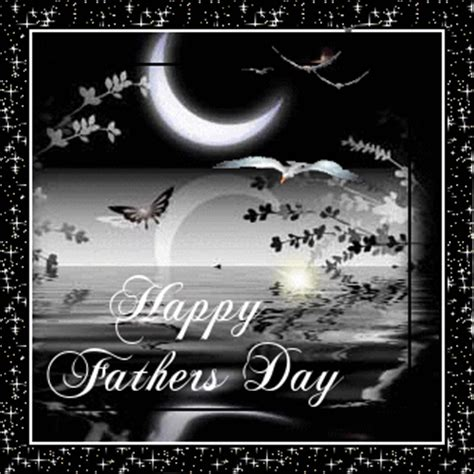 Black And White Happy Fathers Day Pictures, Photos, and