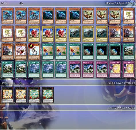 Yugioh Dinosaur Budget Deck + Sleeves Tournament Ready X1
