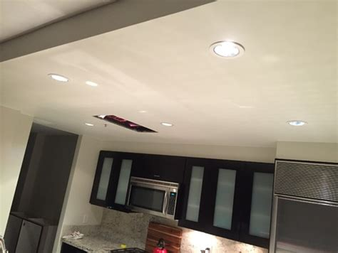 led vs halogen floodlights for kitchen and bathroom