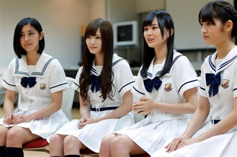 The following 15 files are in this category, out of 15 total. Girl-group handshakes push Japanese music sales past U.S. - The Mercury News