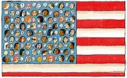 Rapp Art flag - Rapp Art