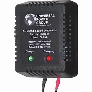 Batterie 12 Volts : automatic 12v battery charger ~ Farleysfitness.com Idées de Décoration