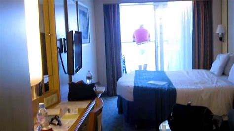 Freedom Of The Seas Balcony Stateroom 1232 Review