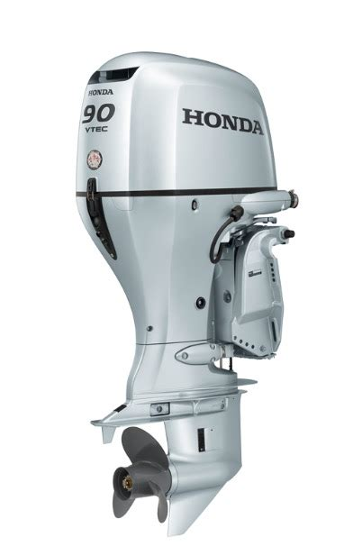 New 2017 Honda Outboards For Sale