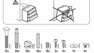 Ikea Chest Of Drawers Safety Warning  Malm Furniture Kills