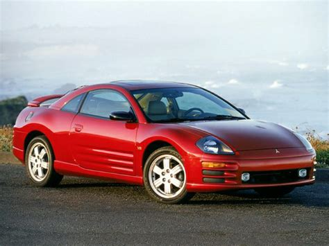 2002 Mitsubishi Eclipse Gt For Sale by 2002 Mitsubishi Eclipse Information Autoblog