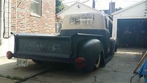 Sell Used 49 1949 Chevrolet Pickup S10 Chasiss