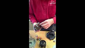 Rug Doctor Motor