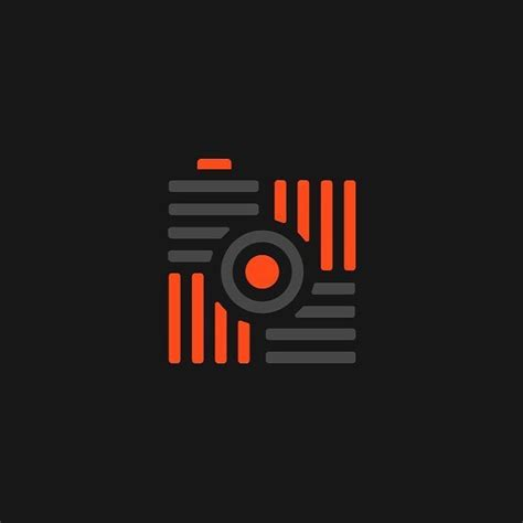 The Gallery For > Photography Logo Design Inspiration