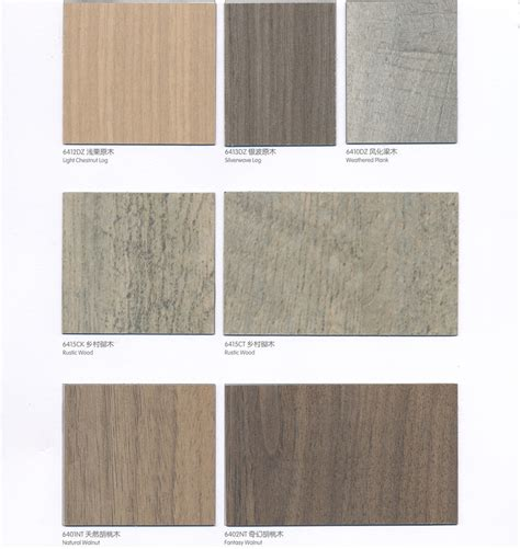 china fire resistant durable new colors hpl laminate hpl