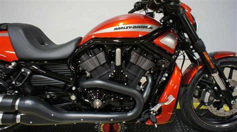 2014 Harley-davidson Vrscdx Night Rod Special For Sale On