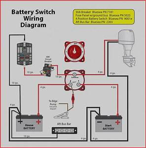 Quest Battery Isolator Wiring Diagram