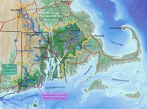 Grants Approved For Projects In The Narragansett Bay