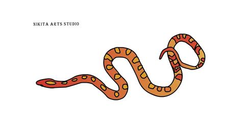 snake drawing pictures    clipartmag