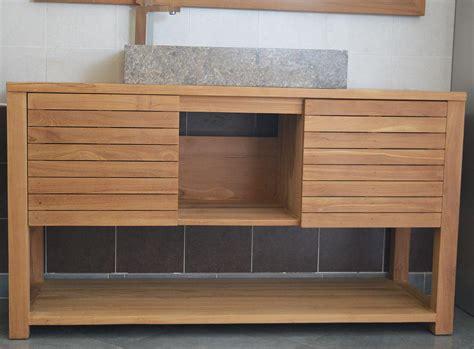 mercier carrelages meuble  salle de bain simple vasque