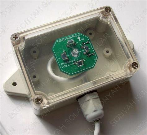 Самодельный контроллер для солнечных батарей