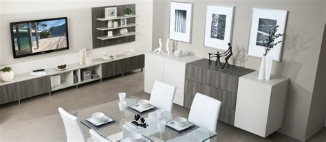 buffet salle a manger blanc salle a manger blanc laque moderne buffet axa meuble ho ile car interior design
