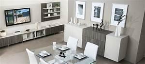 meuble meuble bas salle a manger moderne 1000 idees With meuble salle À manger avec meuble bas salle a manger moderne