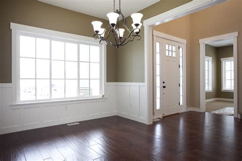 dining room wainscoting dining room pinterest