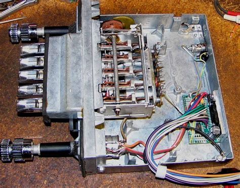 Vintage Clarion Car Radio Wiring by Oe Stereo Install 75 280z Open S30 Z Discussions The
