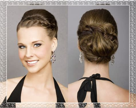 10 Best Hairstyles For Long Hair Updos