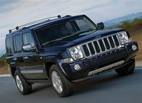 Jeep Car : Consumer Reports