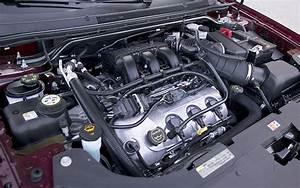 2008 Ford Taurus - First Drive