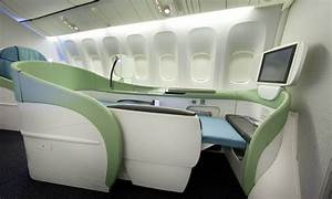 The World39s 10 Most Luxurious Plane Cabins Business Insider