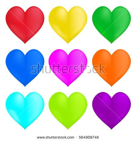 hear colors color stock images royalty free images vectors