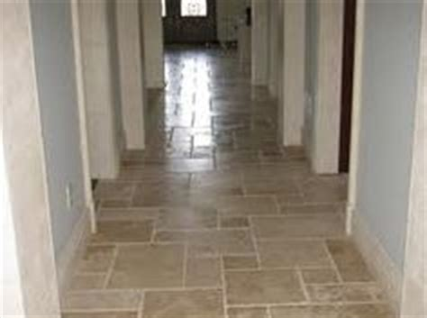 Tile Flooring Ideas For Hallways by Tile And Floor Ideas On Tile Tile Flooring