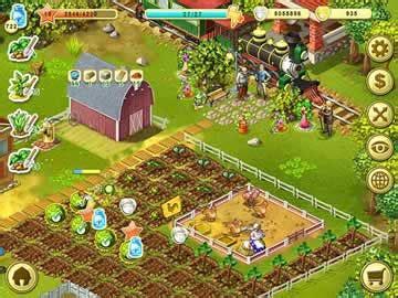 farm  game   play  version