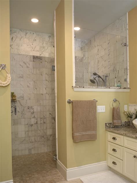 Walk In Shower Designs For Small Bathrooms by Best Walk In Shower Designs For Showers Tile Doorless