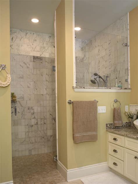 shower bathroom ideas best walk in shower designs for showers tile doorless