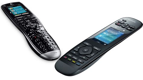 Best Universal Remotes Five Best Universal Remote Controls