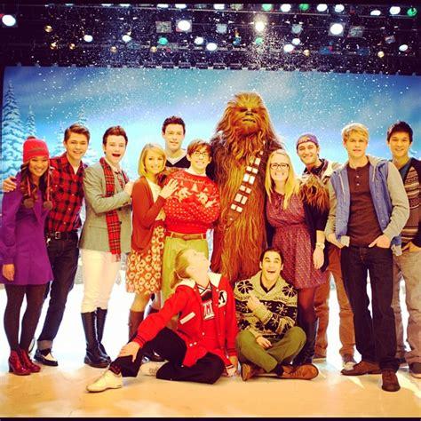Glee Season 3 Spoilers  Extraordinary Merry Christmas  Episode 9