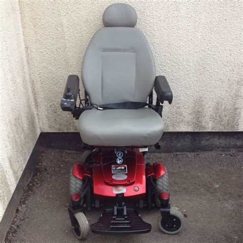 Jazzy Power Chairs Uk by Print