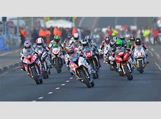 North West 200 gets £124,000 boost to improve safety