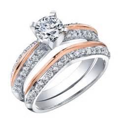 High quality custom wedding ring sets for woman