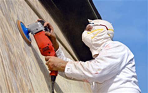 decaper un mur exterieur peint poncer un mur guide pratique du pon 231 age des murs